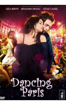 Dancing Paris   DVD