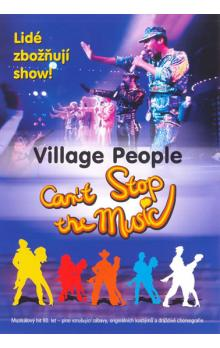 Can't stop the music - DVD