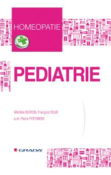Pediatrie -- Homeopatie