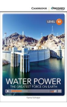 Water Power: The Greatest Force on Earth Book with Online Access code -- Doplňky