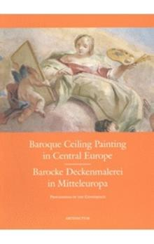 Baroque Ceiling Painting in Central Europe