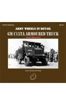AW 09 - GM C15TA Armoured Truck
