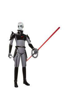 SW REBELS: kolekce 2. - figurka Inquisitor 50cm