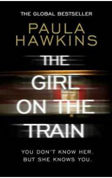 The Girl on the Train PB