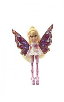 WinX: Tynix Mini Dolls (6/6)