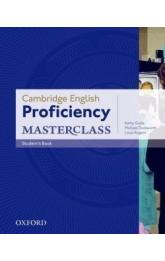 Proficiency Masterclass Third Edition Student´s Book