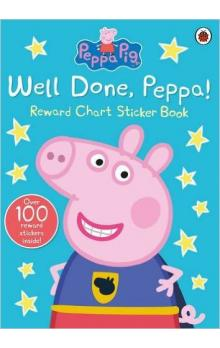 Peppa Pig: Well Done, Peppa!