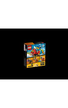 LEGO Super Heroes Mighty Micros: Flash vs. Kapit�n Cold