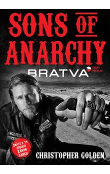 Sons of Anarchy -- Bratva