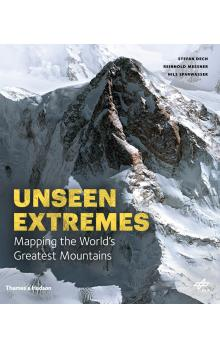 Unseen Extremes: Mapping the World&#39s Greatest Mountains