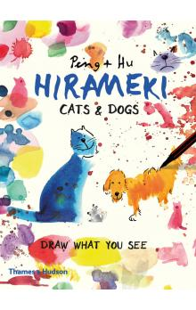 Hirameki: Cats & Dogs  Draw What You See