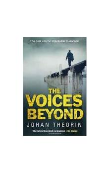 The Voices Beyond - Theorin Johan