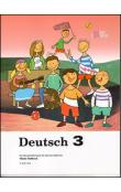 Deutsch 3 -- učebnice