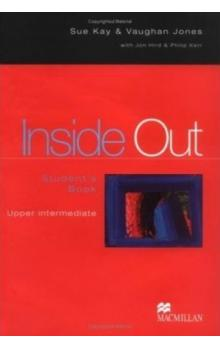 Inside Out Upper Intermediate Student&#39s Book