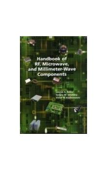 Handbook of Rf, Microwave and Millimeter-wave Components