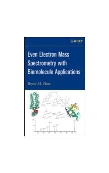 Even Electron Mass Spectrometry