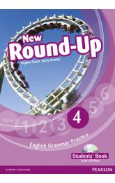 Round Up 4 Students´ Book w/ CD-ROM Pack