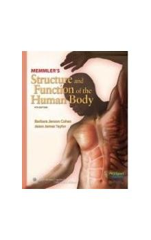 Memmler's Structure and Function of Human Body