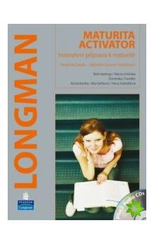 Maturita Activator Students´ Book Pack CZ