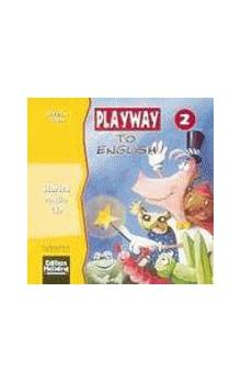 Playway to English 2 Stories Audio Cd