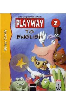 Playway to English 2 Story Cards