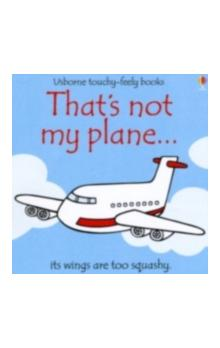 That&#39s Not My Plane