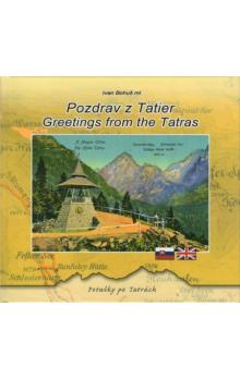 Pozdrav z Tatier - Greetings from the Tatras