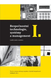 Bezpe�nostn� technologie, syst�my a management I.