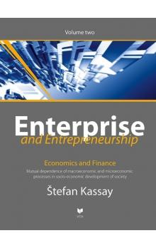 Enterprise and Entrepreneurship (Volume two)