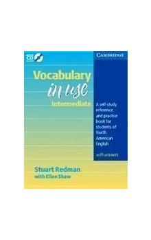 Vocabulary in Use Intermediate With Answers (american