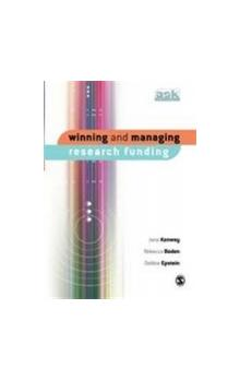 Winning and Managing Research Funding