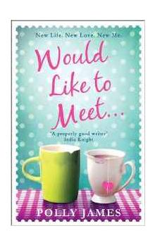 Would Like to Meet - James Polly
