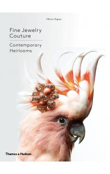 Fine Jewelry Couture: Contemporary Heirlooms