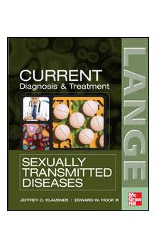 Cdt of Sexually Transmitted Diseases