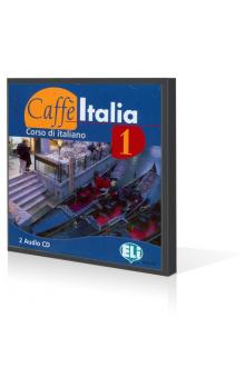 Caffé Italia 1 Audio CDs /2/