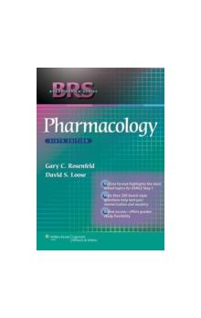 BRS Pharmacology, 6th Ed.