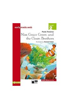 Black Cat Early Reads Level 2: Miss Grace Green and the