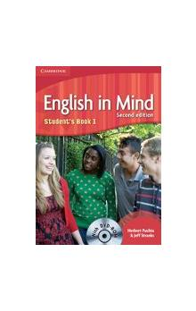 English in Mind 1 Student&#39s Book