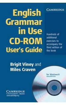English Grammar in Use Third Edition CD-Rom (single User)