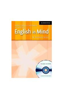 English in Mind Starter Workbook With Audio Cd/cd rom Pack