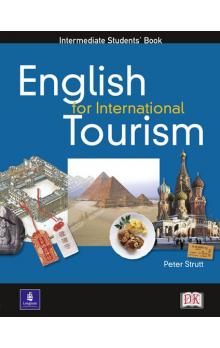 English for International Tourism Intermediate Course Book