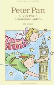 Peter Pan -- Children's Classic Collection