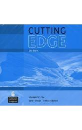Cutting Edge Starter Students' Cd