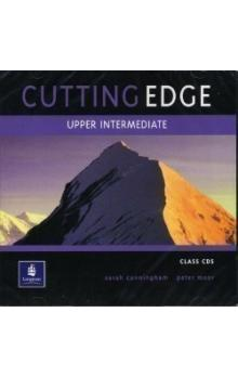 Cutting Edge Upper Intermediate Class Audio CDs /2/