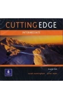 Cutting Edge Intermediate Class Audio CDs /2/