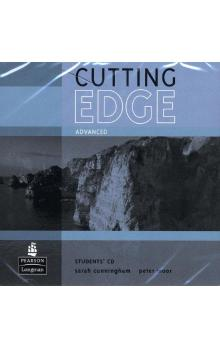 Cutting Edge Advanced Students' Cd