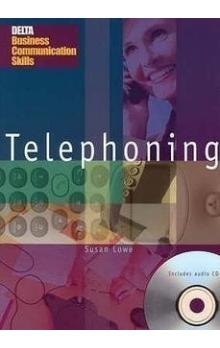 Delta Business Communication Skills: Telephoning