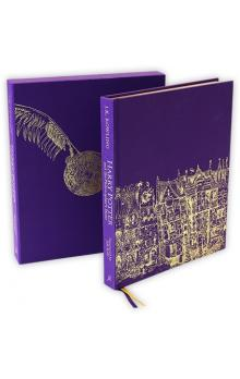 Harry Potter and the Philosopher&#39s Stone - Deluxe Illustrated Slipcase Edition - Rowling J.K.