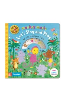 Let&#39s Sing and Play (Monkey Music)