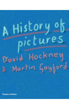 A History of Pictures: From the Cave to the Computer Screen
